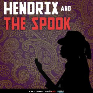 Hendrix and the Spook Cover Image